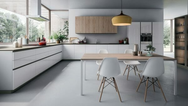 cucina Space Profile C di GD Arredamenti