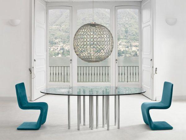 Tavolo Ovale Design : Tavolo ovale materiali e stili diversi per ogni esigenza
