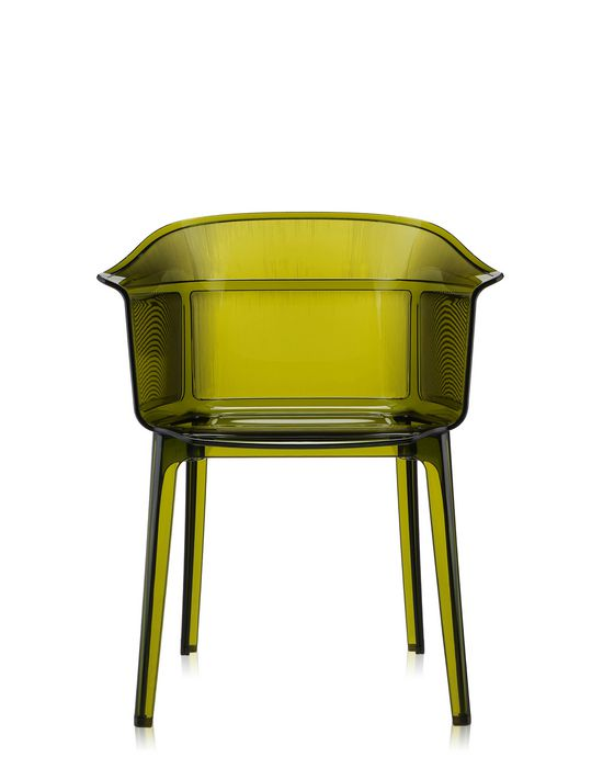 Poltroncina Papyrus Kartell