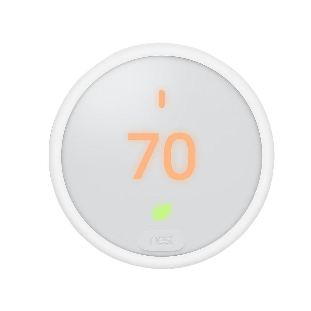 Photo of Nuovo termostato intelligente Nest Thermostat E