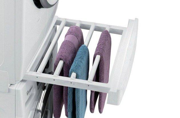come asciugare il bucato velocemente