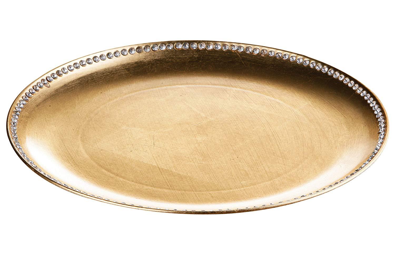 centrotavola autunnale in bronzo