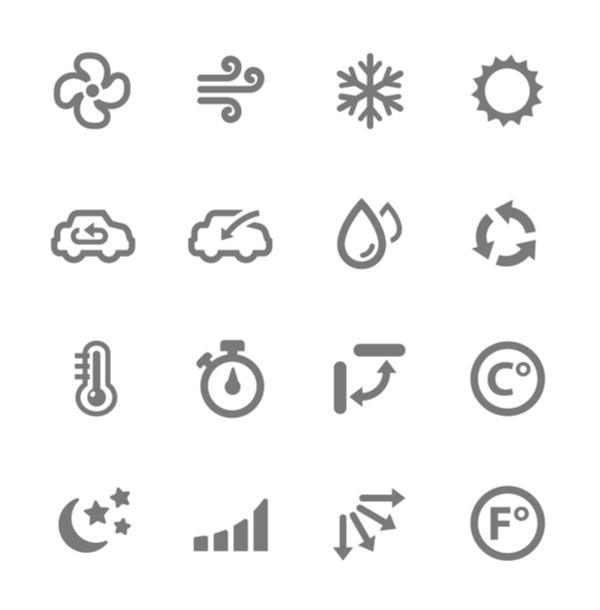 Photo of Cosa significano i simboli del condizionatore?