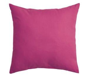 cuscini color magenta