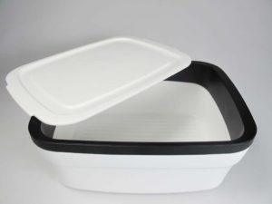 portapane Tupperware Breadsmart