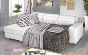 divano con penisola Mondo Convenienza