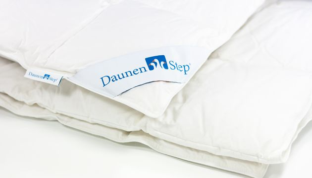 Photo of Scopriamo la gamma di piumini da letto Daunen Step, made in Italy