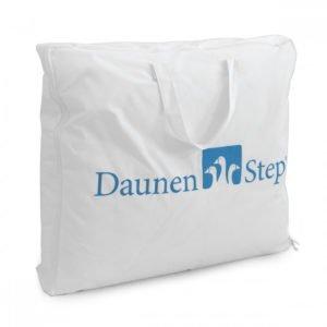 piumini da letto Daunen Step