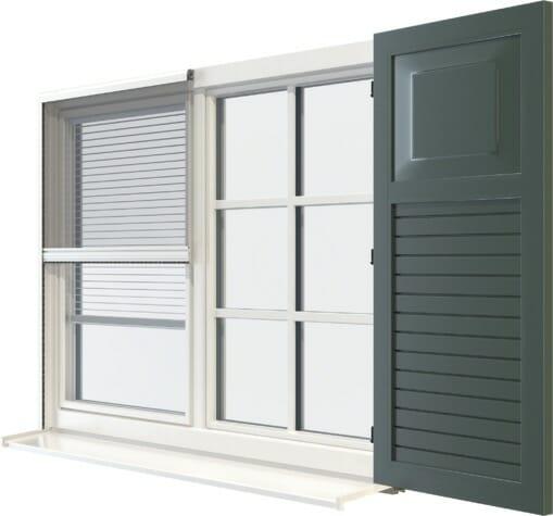 Photo of Speciale serramenti Finstral: finestre e porte finestre per la casa