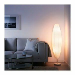 Lampada a piantana Ikea
