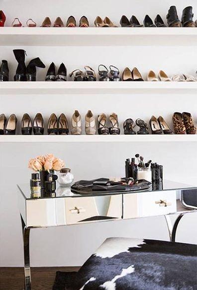 Photo of Creatività per realizzare indispensabili scarpiere fai da te