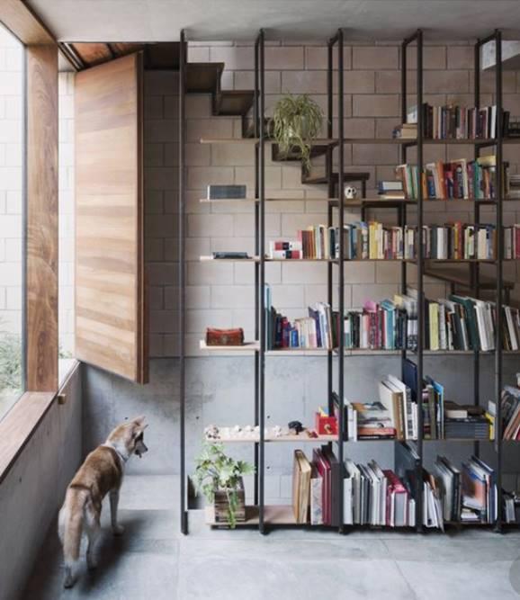 Libreria divisoria, tanti consigli e modelli per fare la ...