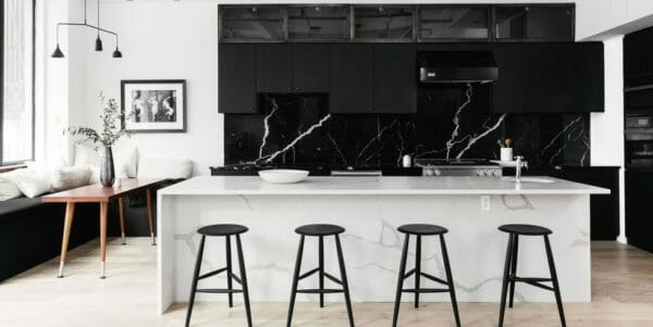 Cucina bianca: tanti esempi con foto da scoprire per la ...
