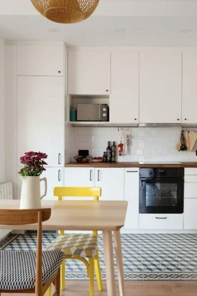 Photo of Guida alla scelta di una cucina bianca per la vostra casa, 10 esempi per voi