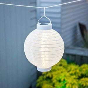 lanterne cinesi per la casa