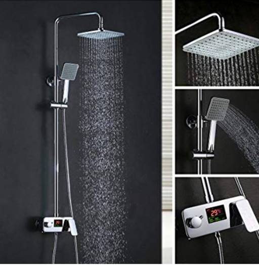 Guida all\'acquisto della colonna doccia: come sceglierla ...
