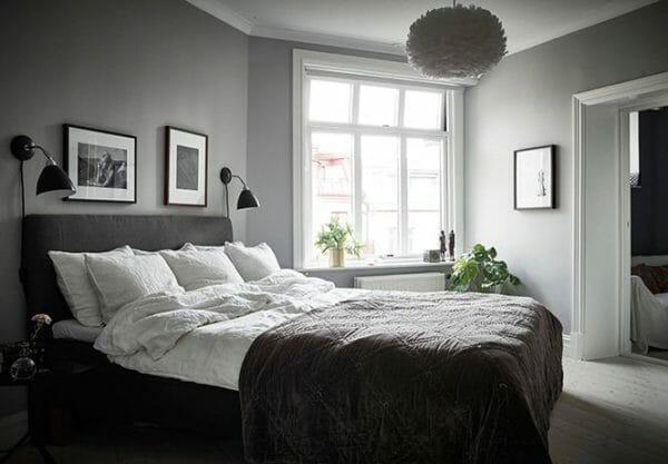 Colore antracite: utilizzi in arredamento, abbinamenti, foto ...