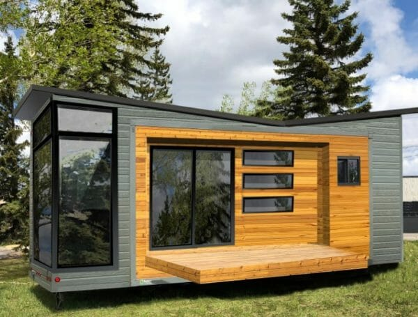 Photo of Tante foto e video di tiny house scelte per voi