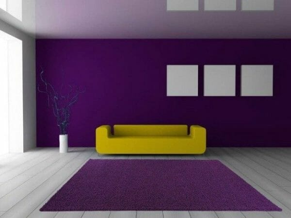 Photo of Viola: colore dai significati profondi e molto fashion