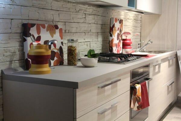 avorio in cucina
