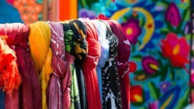 Photo of Colori per tessuti, come sceglierli