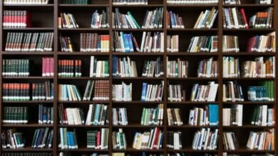 Photo of Come scegliere una libreria a parete per arredare e raccogliere ricordi