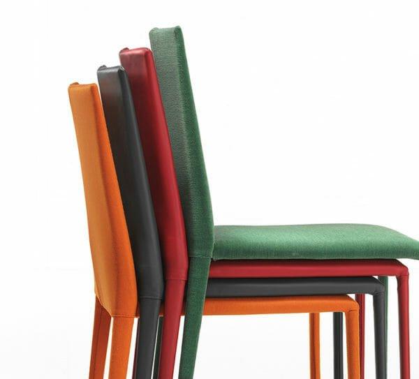 sedia norma di arper