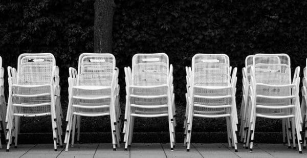 sedie per giardino ed outdoor