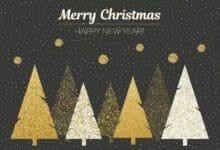 Photo of Tutto per addobbare un albero di Natale bianco e oro, idee e suggerimenti