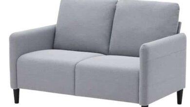 Photo of Guida alla scelta dei migliori divani a due posti con tanti modelli suggeriti