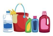 Photo of Come utilizzare la candeggina per le pulizie di casa