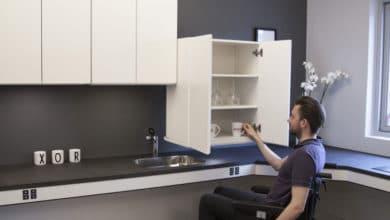 Photo of Speciale cucine per disabili: consigli e guida all'acquisto