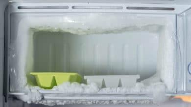 Photo of Tutti i consigli per sbrinare rapidamente il freezer del vostro frigorifero