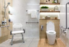 Photo of Guida alla progettazione del bagno per disabili e per anziani con difficoltà motorie