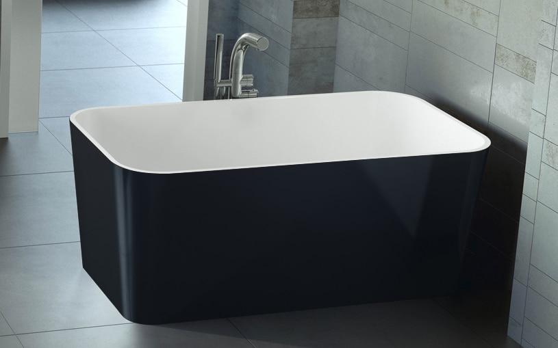 Vasche Da Bagno Piccole Tipologie Modelli E Prezzi