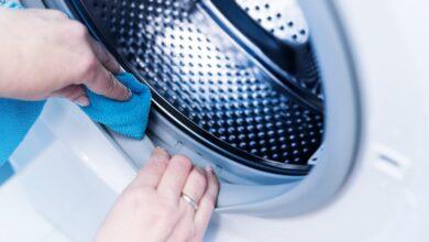 Photo of Come pulire la lavatrice. Alla scoperta di tutti rimedi naturali