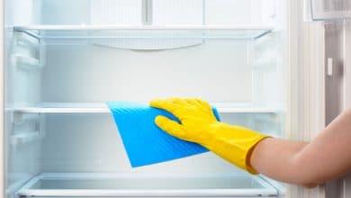 Photo of Guida alla pulizia del frigorifero utilizzando anche rimedi e prodotti naturali per una perfetta manutenzione
