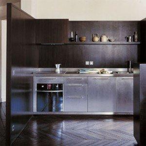 Foto esempi di arredamento cucina for Esempi di arredamento